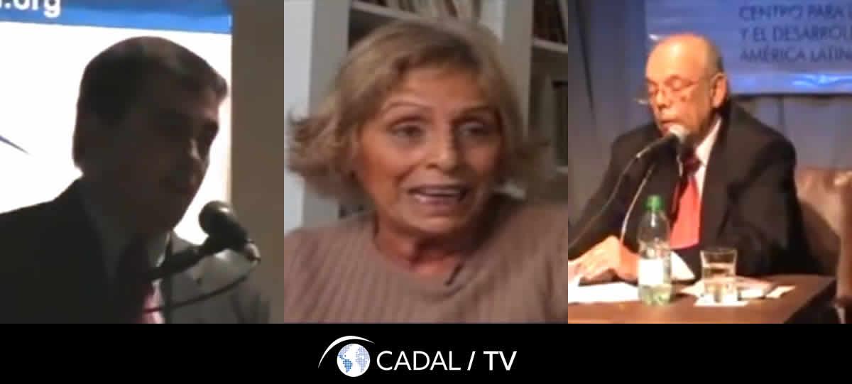 CADALTV: Más de 500 videos online