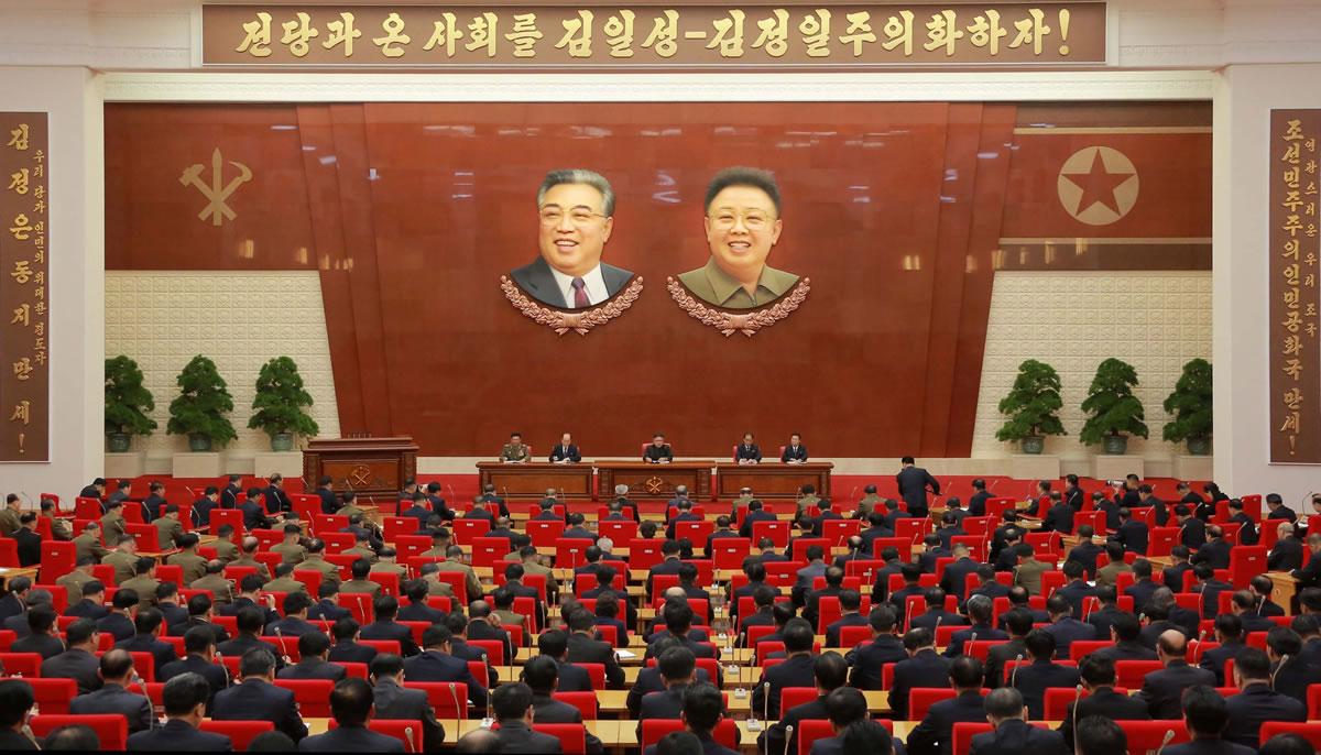 Corea del Norte y un testimonio desde el horror