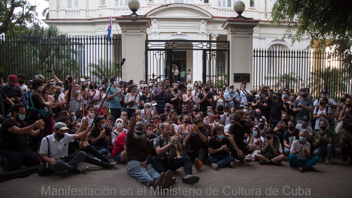 Cuba, en tránsito desde el pluralismo social a la democracia