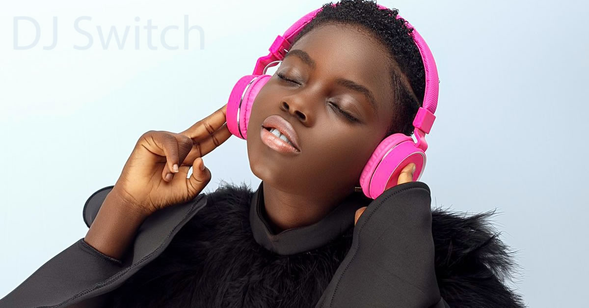 DJ Switch - Obianuju Catherine Udeh