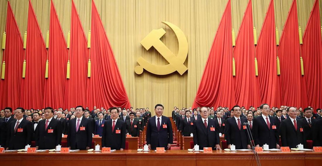 Democracia al estilo chino