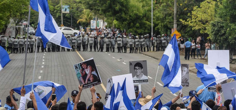 Lo que Nicaragua revela sobre el estado de la democracia en la región