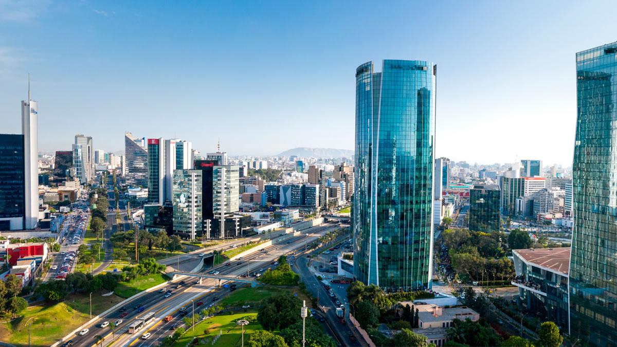 Economía Perú