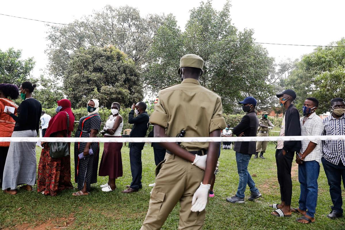 Calendario electoral africano 2021: lo que pasó y lo que viene