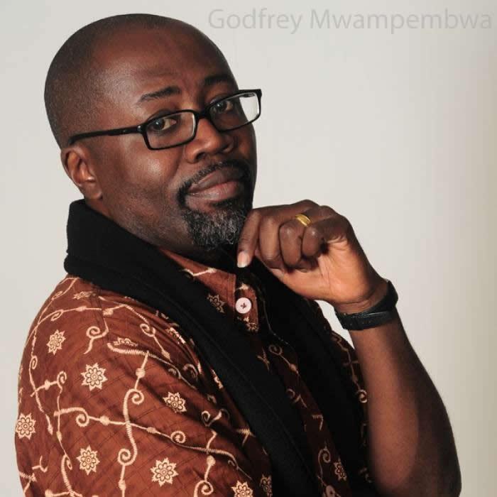 Godfrey Mwampembwa