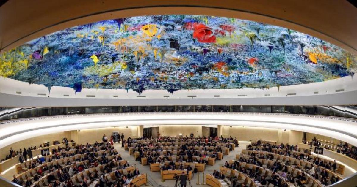Alemania y los DDHH en Cuba: dura en Ginebra, blanda en La Habana