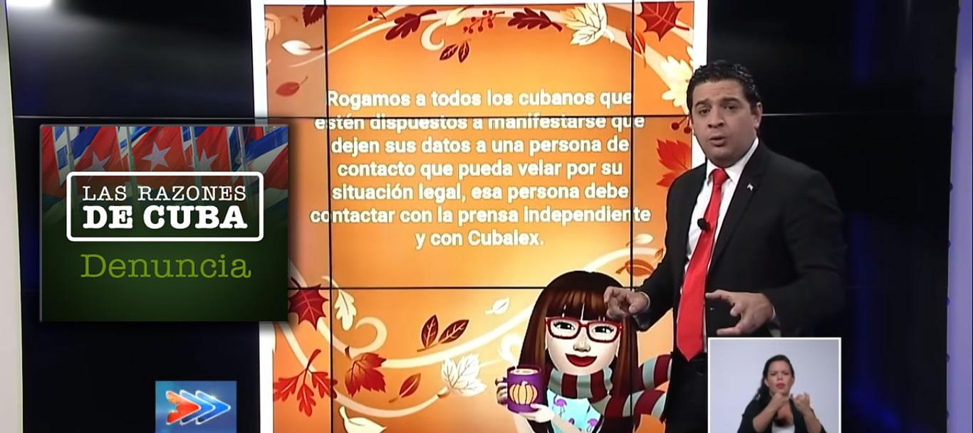 Humberto López, Las Razones de Cuba