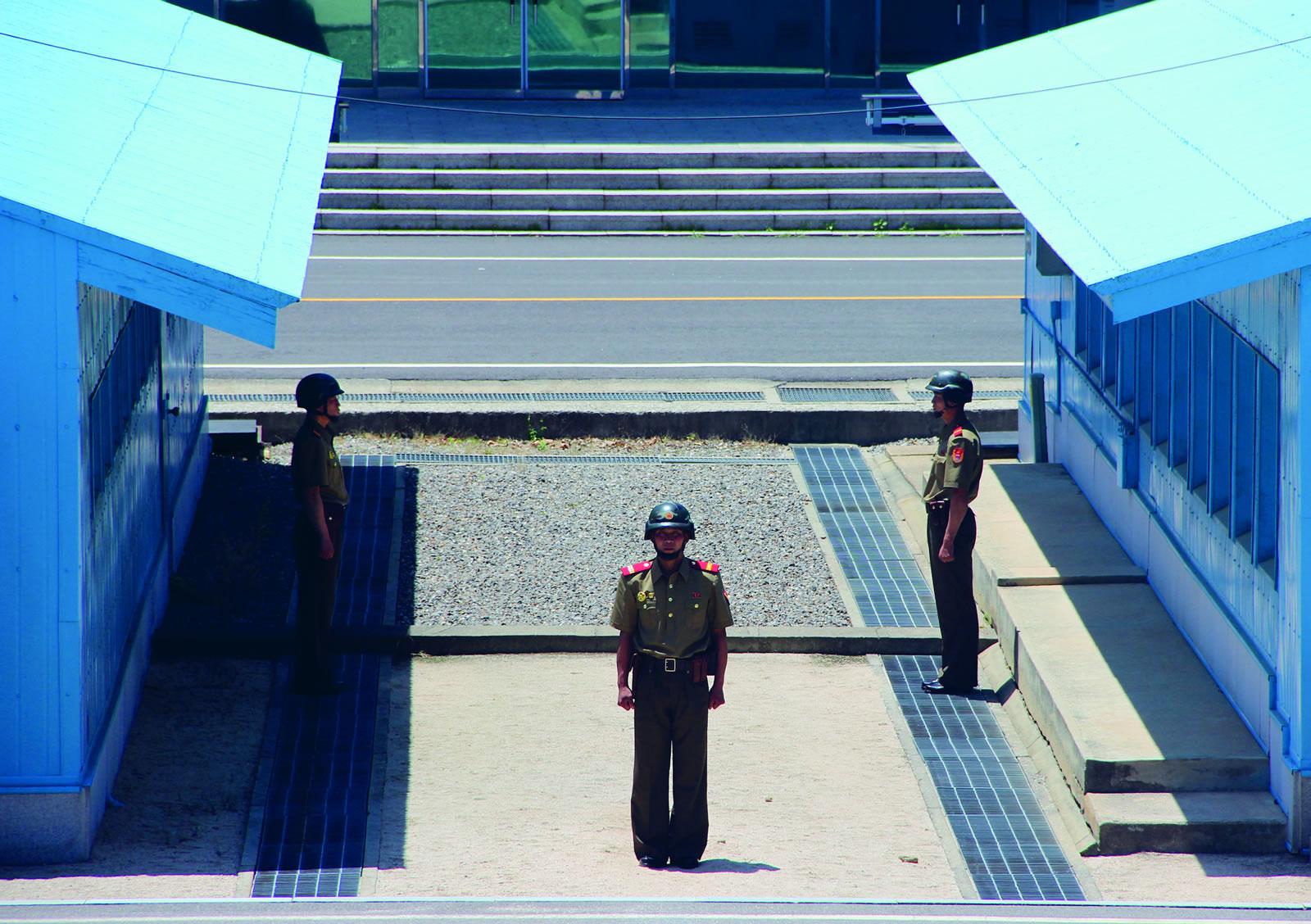 El dilema de Kim Jong Un: mantener el gasto militar o reformar la economía
