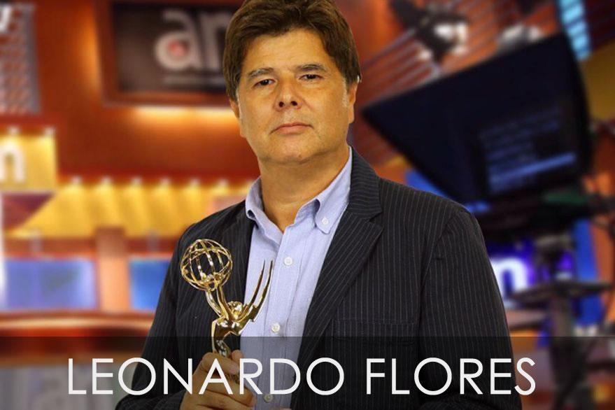 Leonardo Flores, echado de la TV Pública por cuestiones ideológicas