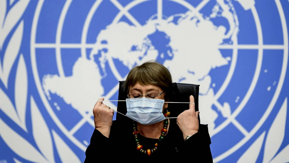 Es necesario que los países de América Latina se pronuncien sobre la situación en Cuba