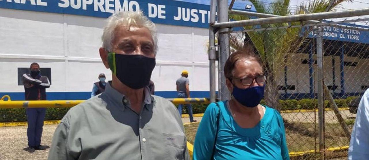 Juan Manuel Muñoz - Milagros Mata-Gil