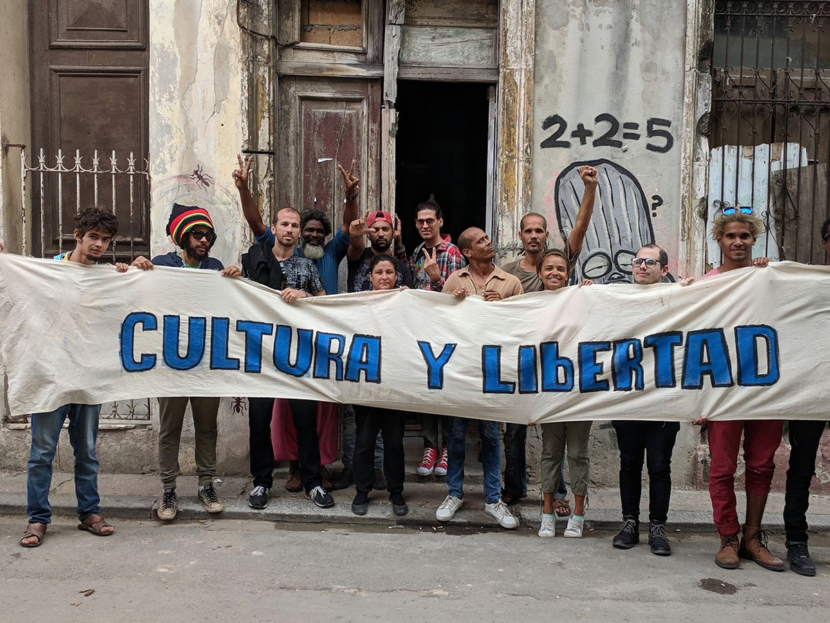 Movimiento San Isidro