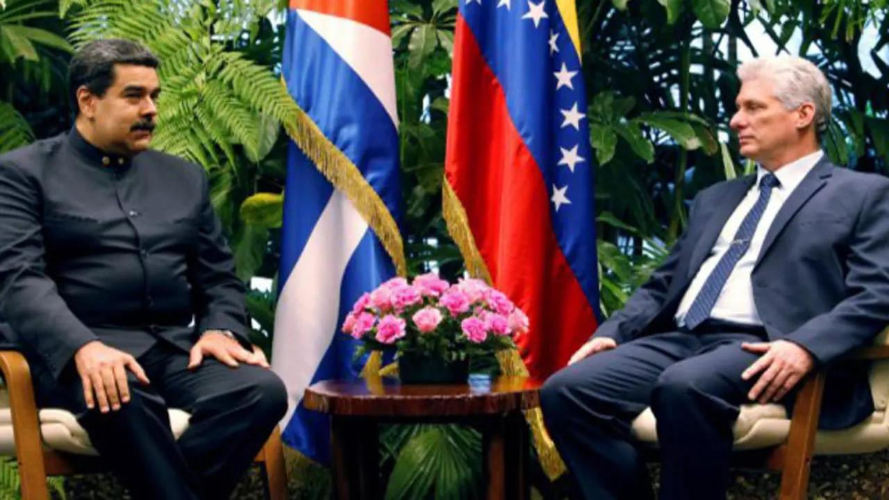 Venezuela y Cuba: arte y cultura contra el autoritarismo