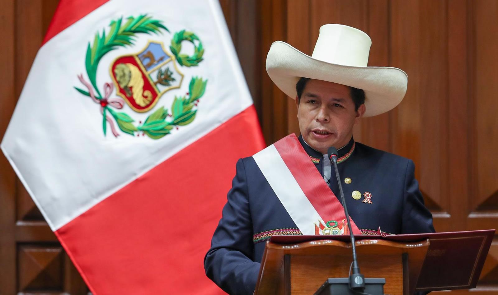 ¿Hacia dónde va el Perú?