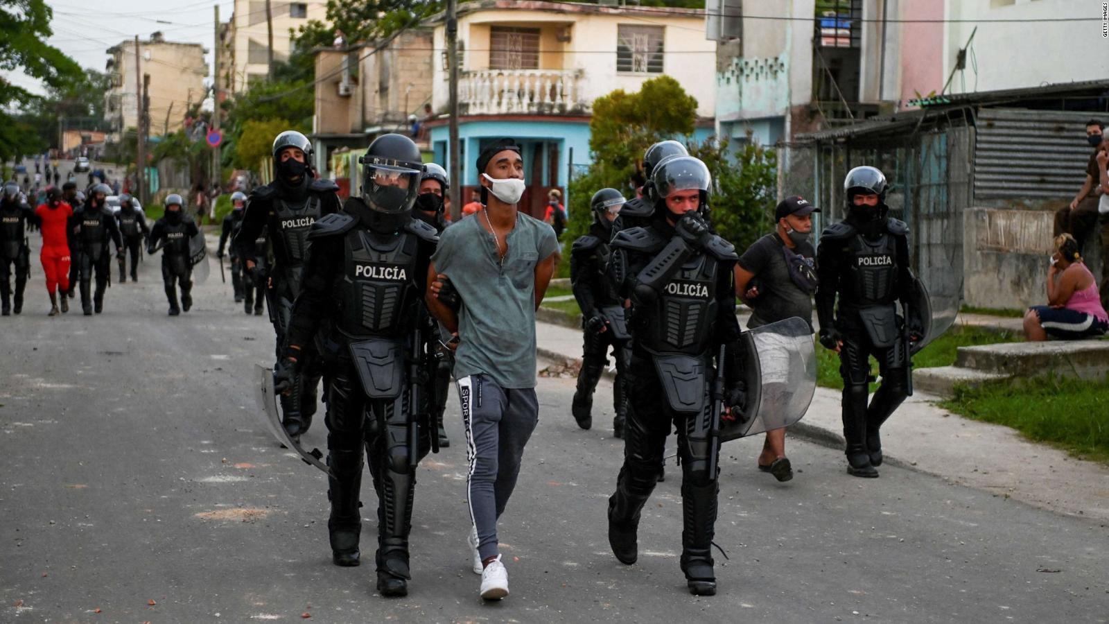 El nuevo escenario cubano