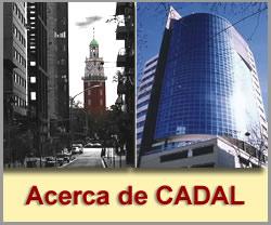 Sitio oficial de CADAL