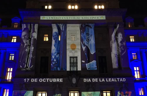 Centro Cultural Kirchner