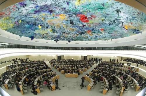 Pedido al experto de ONU sobre derechos humanos y solidaridad internacional