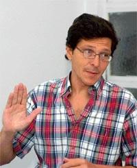 Fernando Javier Ruiz