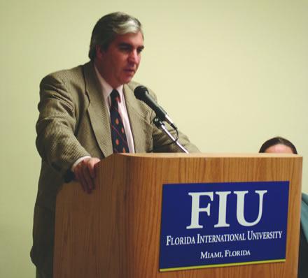 Gabriel Salvia, Director General de CADAL