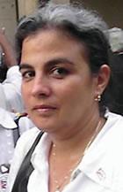 Gisela Delgado
