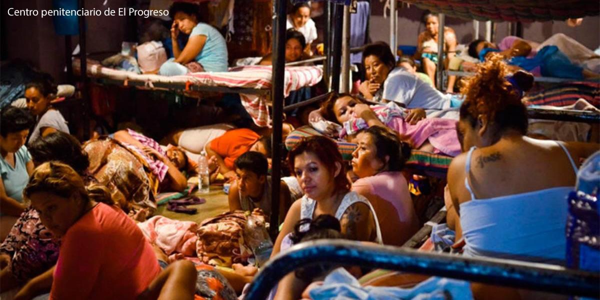 Aumenta la violencia en las cárceles hondureñas