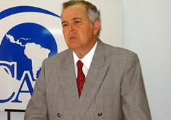 José Ignacio García Hamilton