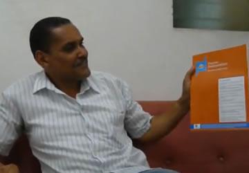 Jorge Olivera Castill