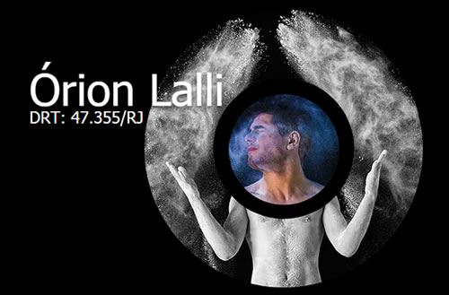 Orion Lalli
