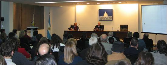 Diputado Nacional Gabriel Llano y Orlando Gutiérrez