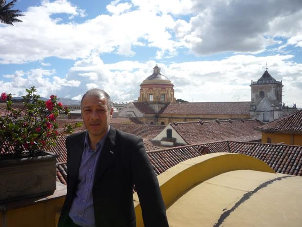 Rubén Chababo