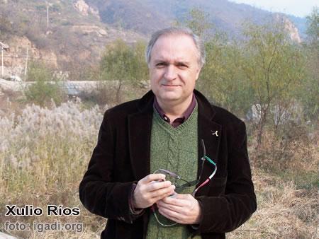 Xulio Ríos | Foto: www.igadi.org
