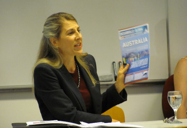 Australia y el G20 en 2014