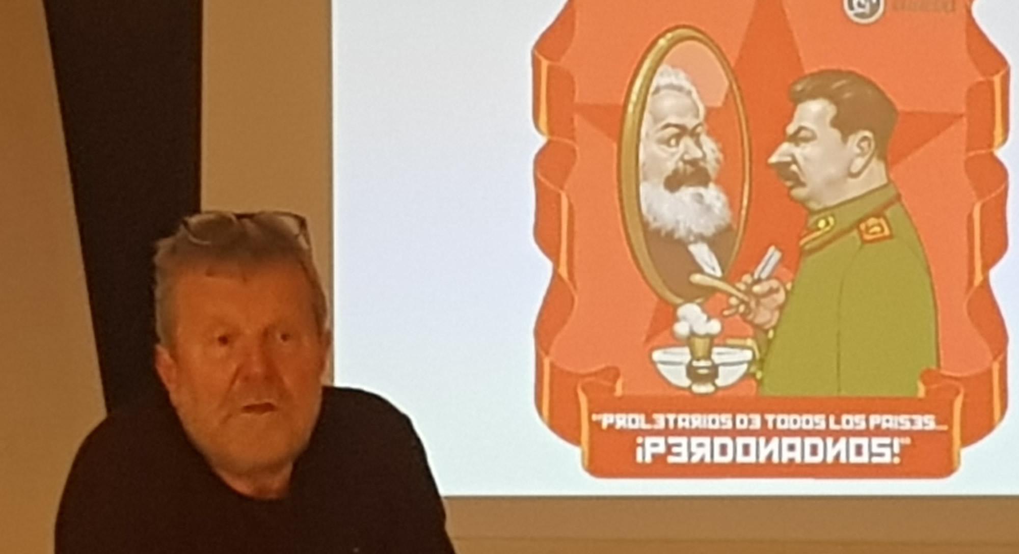 Programa Goodbye Lenin 2019