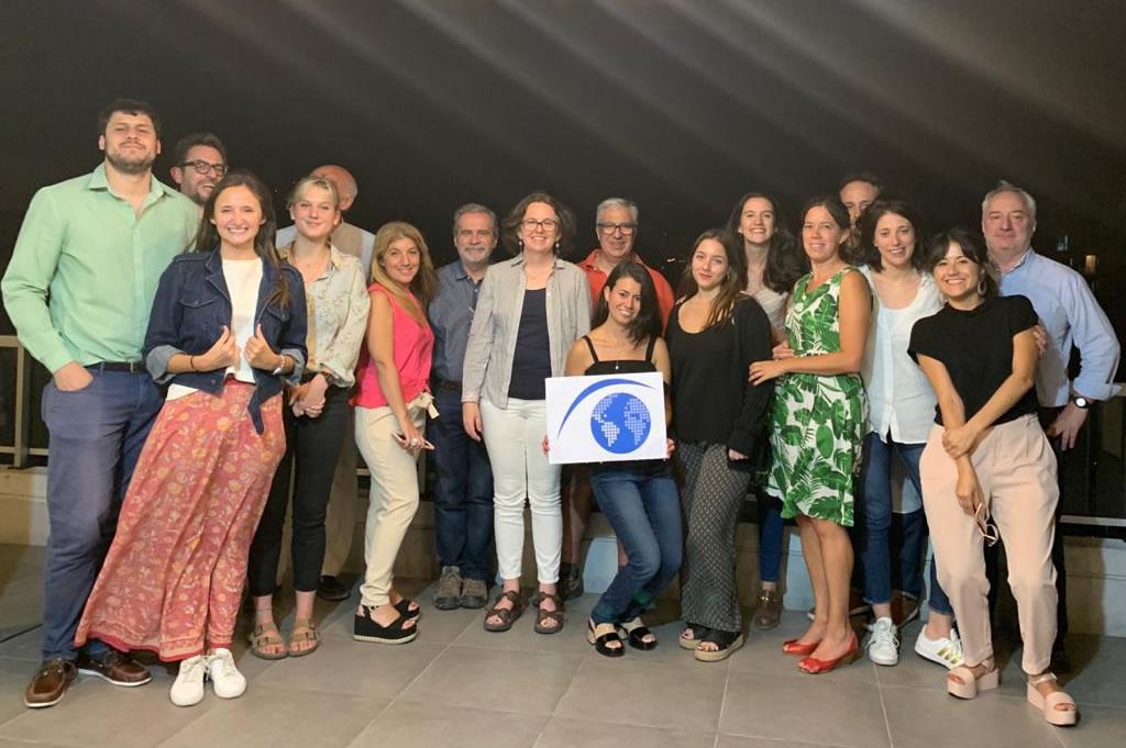 Integrantes de CADAL celebraron 17° aniversario