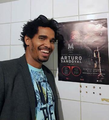 Luis Manuel Otero Alcántara