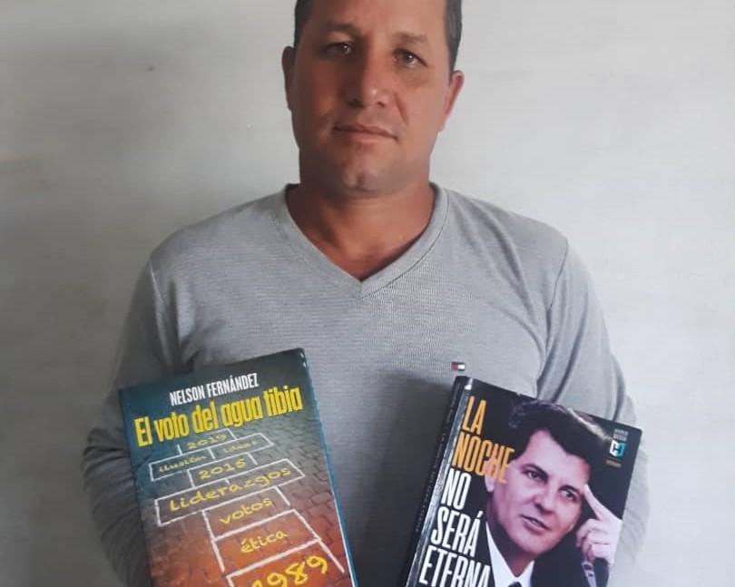 Rolando Pupo Carralero, Presidente de Cuba Independiente y Democrática (CID)