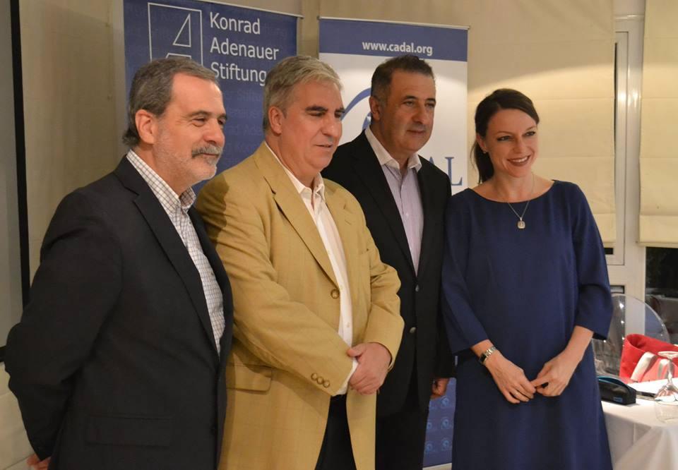 CADAL inauguró su ciclo de eventos 2016 en Punta del Este
