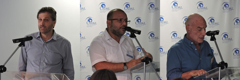 Competitividad política y calidad democrática en América Latina