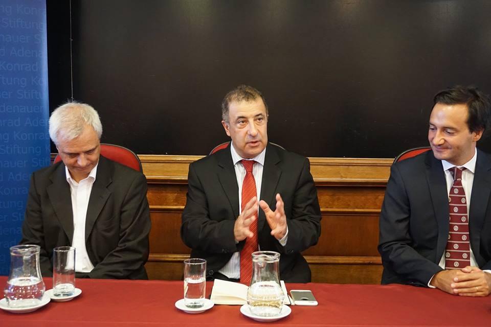 Un balance del primer año del segundo gobierno de Tabaré Vázquez