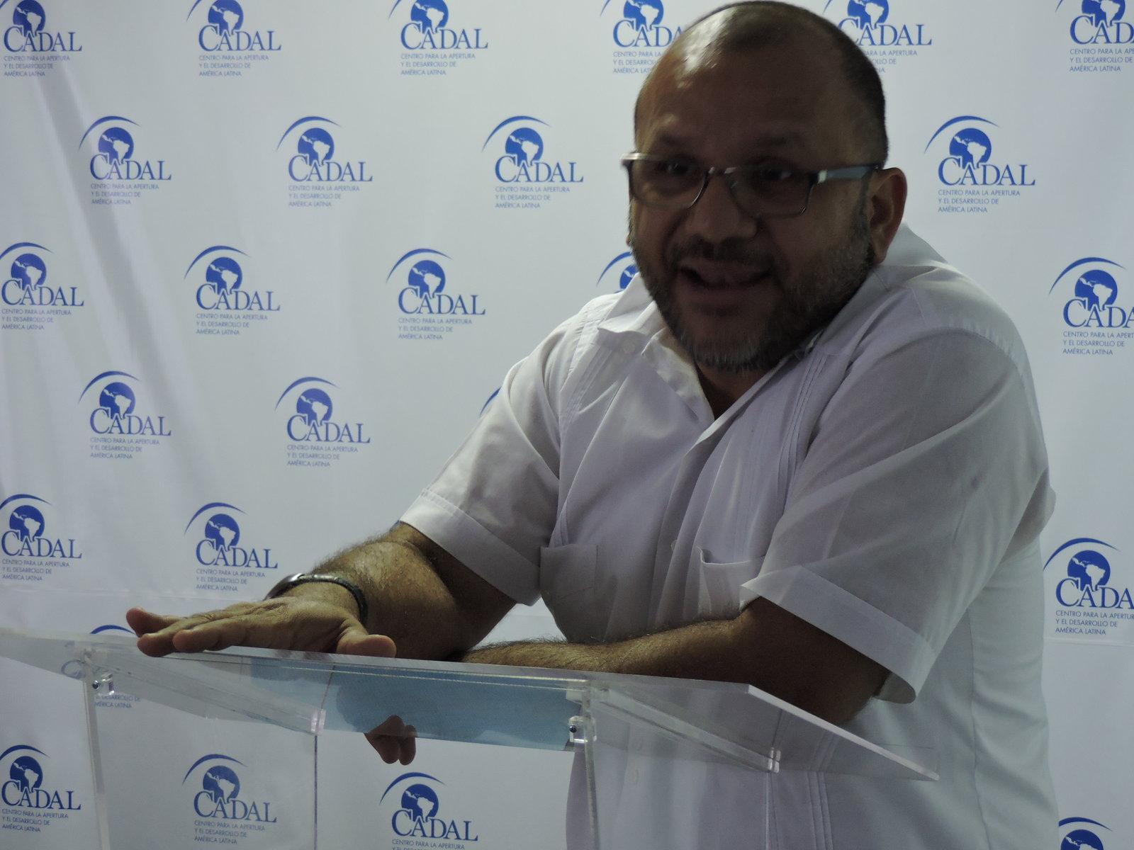 Andrés Cañizalez