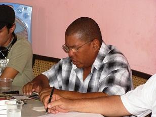 Se presentó en La Habana libro sobre la experiencia polaca