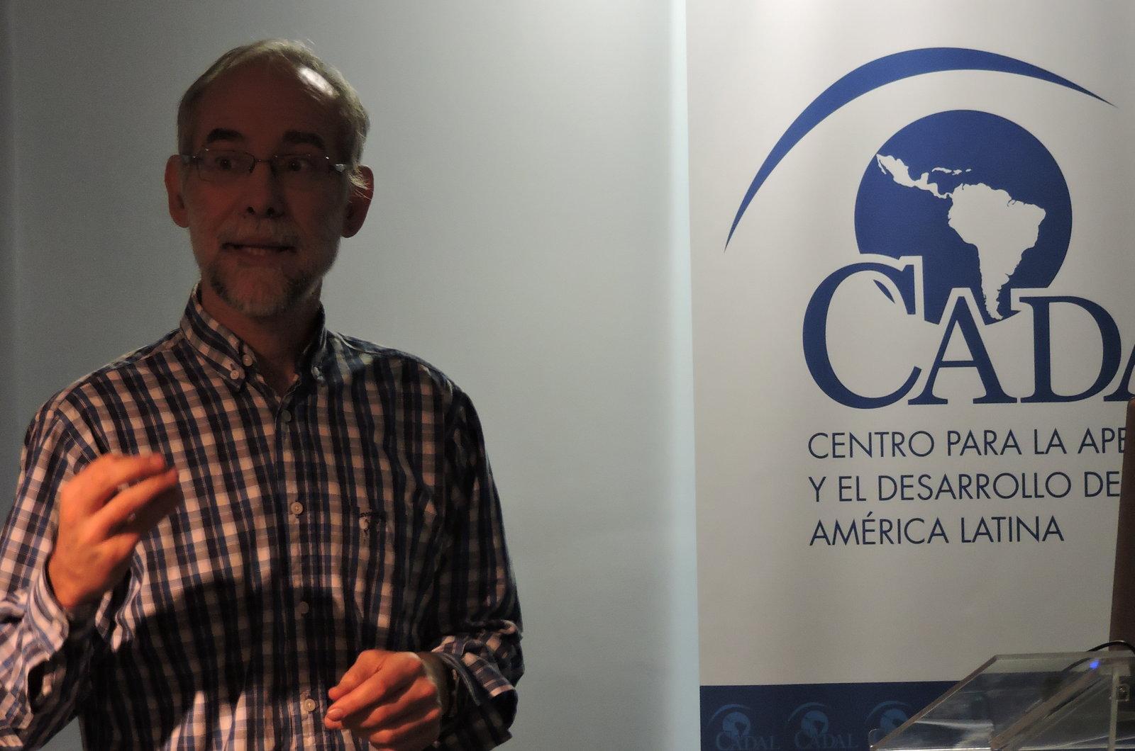 Comenzó el Programa Latinoamericano de Extensión Académica 2016