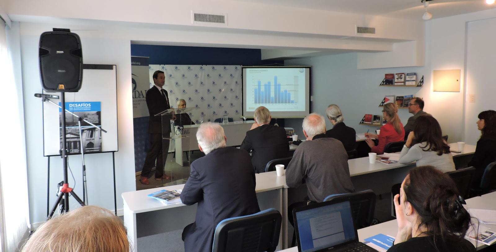 Perspectivas políticas y económicas en Uruguay
