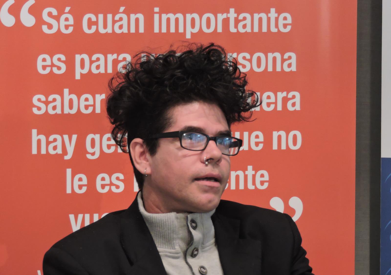 Porno Para Ricardo en Buenos Aires