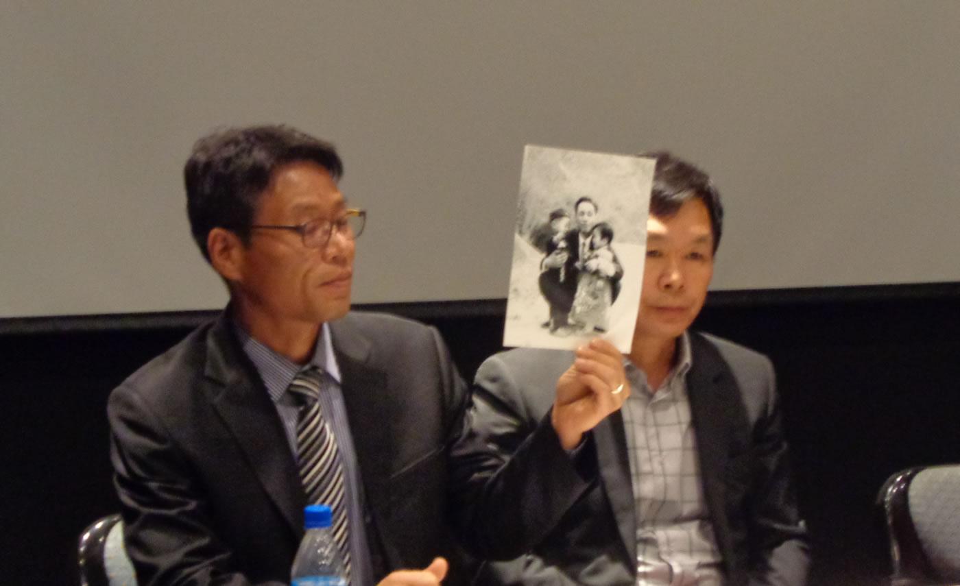 Proyección de documental sobre Corea del Norte en Universidad Di Tella