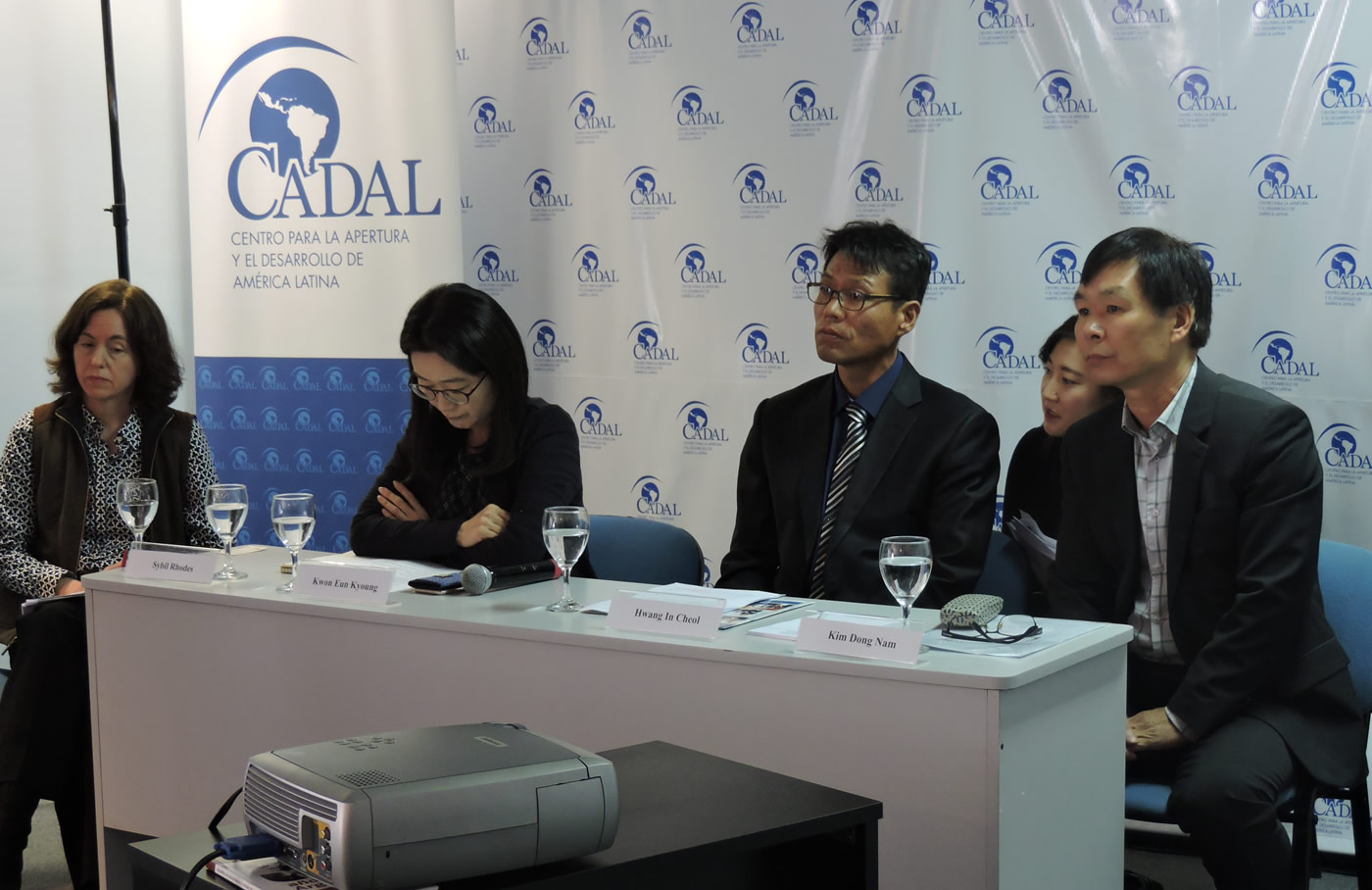 Conferencia en el Día Internacional en Recuerdo de las Víctimas del Totalitarismo