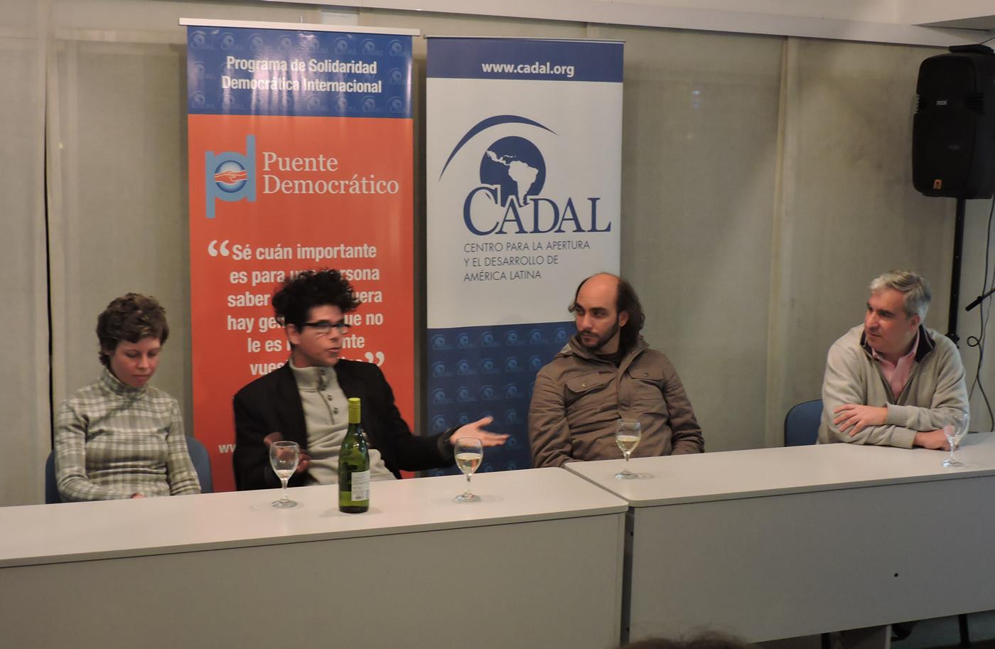 Libertad de expresión y diversionismo ideológico en Cuba