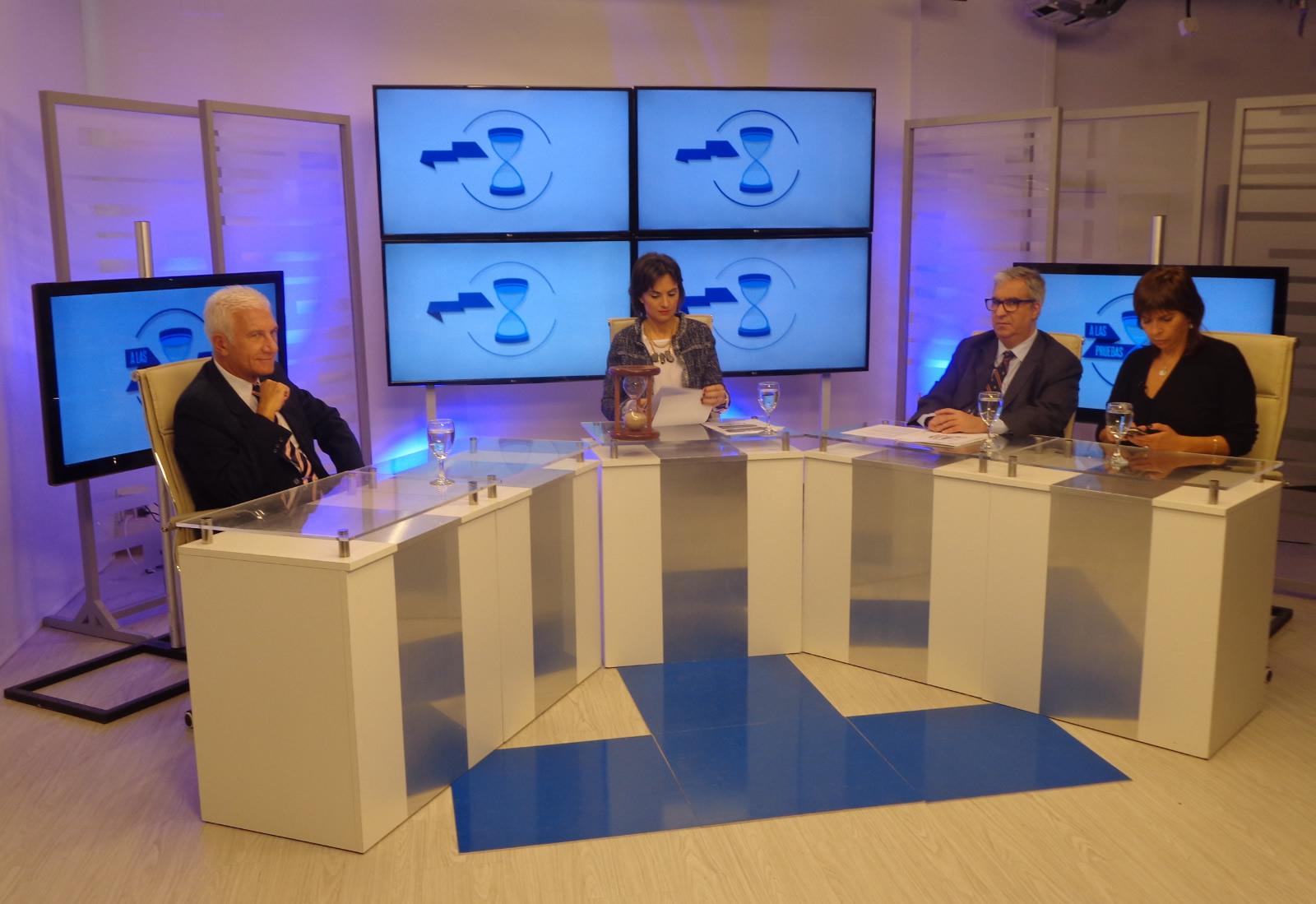 El primer test electoral del gobierno de Macri