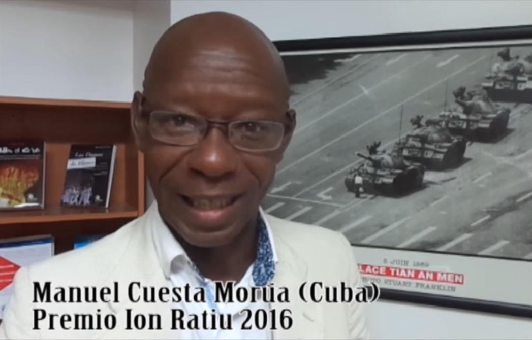 Click para ver el video de Manuel Cuesta Morúa